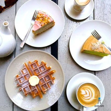 Photo of Dessert Shop Seven Cups at G-25 Jalan Damansara, Petaling Jaya 47800, Malaysia