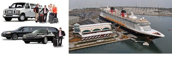 Image result for port canaveral shuttle travel