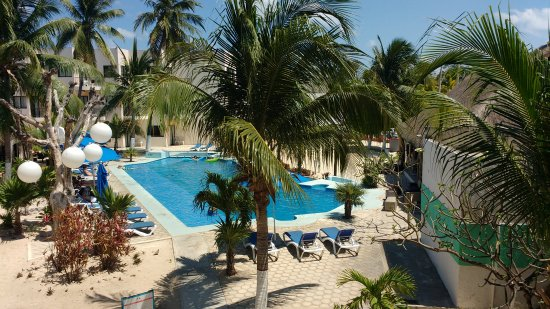 Hotel Posada Del Mar: IMG_20170410_135455094_large.jpg