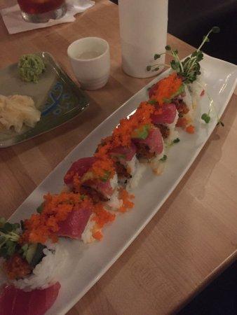 Sansei Seafood Restaurant & Sushi Bar: photo0.jpg