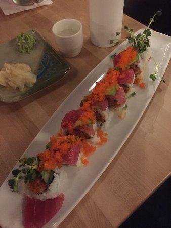 Sansei Seafood Restaurant & Sushi Bar: photo2.jpg