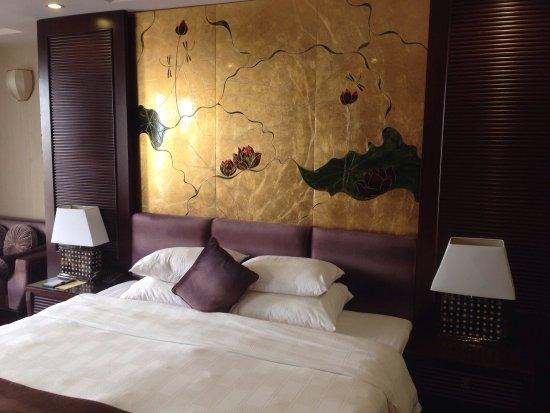 Golden Silk Boutique Hotel: photo0.jpg