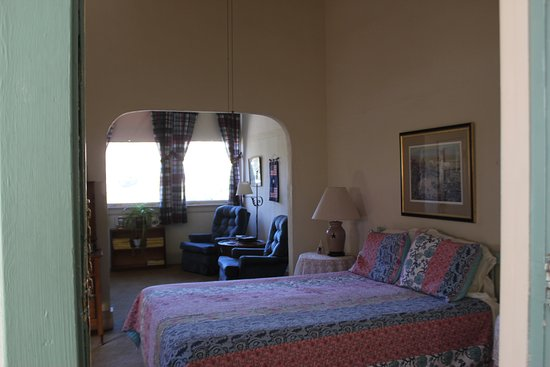 School House Inn Bed & Breakfast Resmi