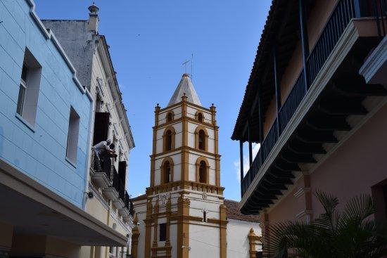 Camaguey Province, Cuba: Uma bela e encantadora Cidade
