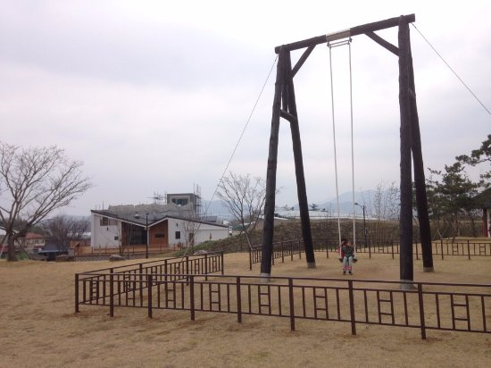 Gyeongsan Restaurants