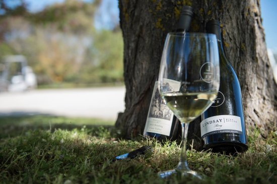 Lindsay Wine Estate