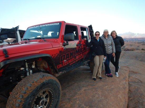 Tripadvisor Moab Jeep Tours