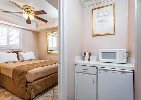 French Quarter Suites Hotel Updated 2018 Reviews Price