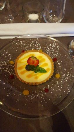 Le fin bec: dessert
