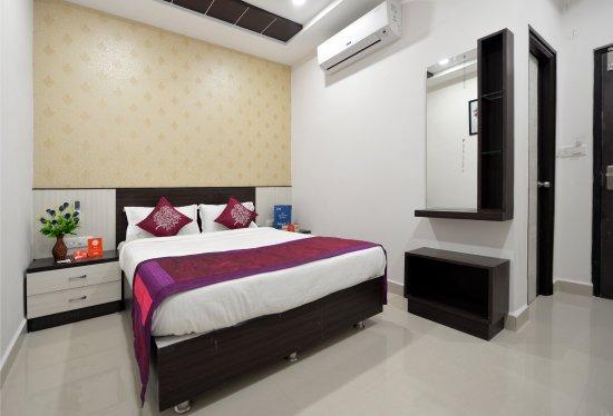 SSR Luxury Rooms