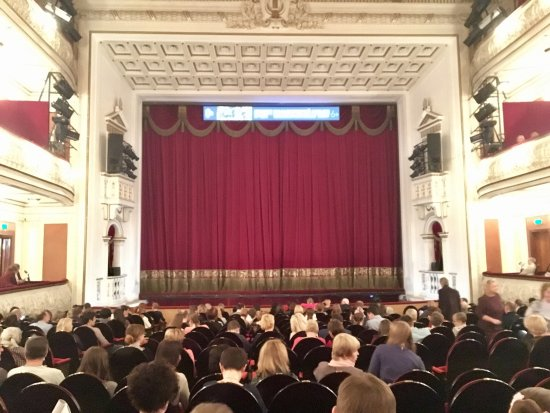 Perm Opera and Ballet House named after Tchaikovsky: photo0.jpg