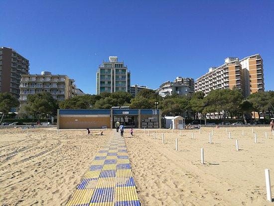 Lignano Strand Picture Of Lignano Sabbiadoro Beach Lignano