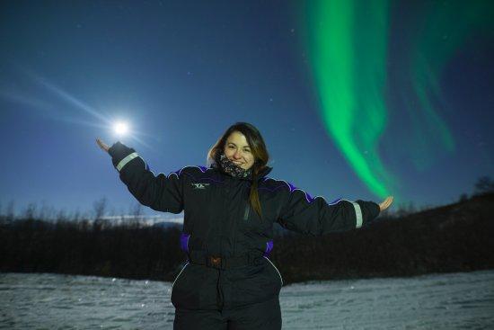 Chasing Lights: Tromso, Nov 16