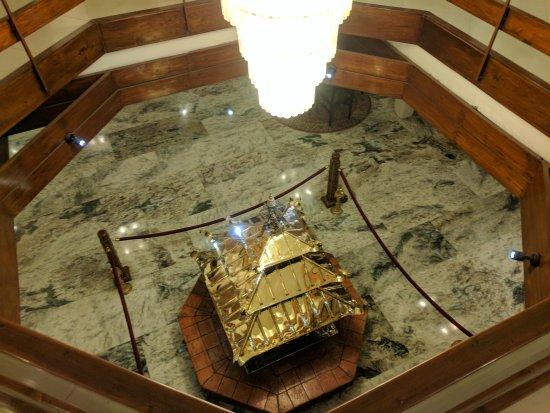 Hotel Annapurna: IMG_20170406_230442_large.jpg