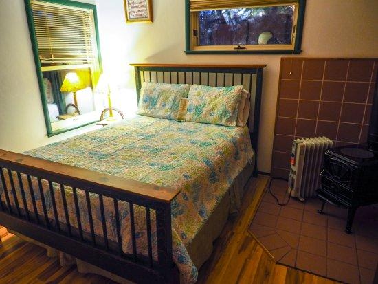 Didjeridoo Dreamtime Inn: Room 65