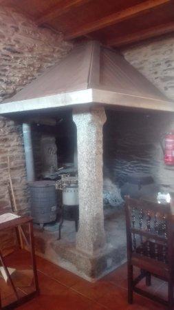 O Pino, Spagna: Bar