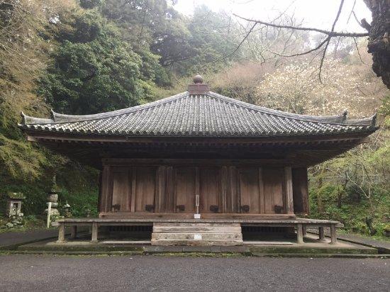 豊後高田市, 大分県, 九州最古の木造建築物。富貴寺大堂。平安時代の建物って。。途方もない。。