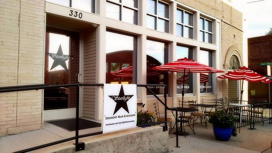 In the heart of downtown Loveland, historical 1910 State Mercantile Building
