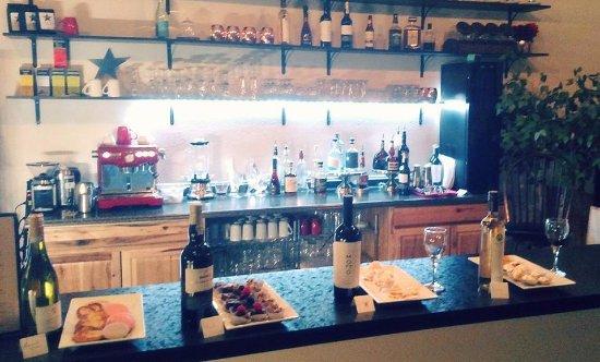 Loveland, CO: Wine and Dessert Pairings