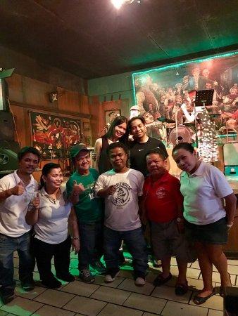 Gode dating steder i Manila