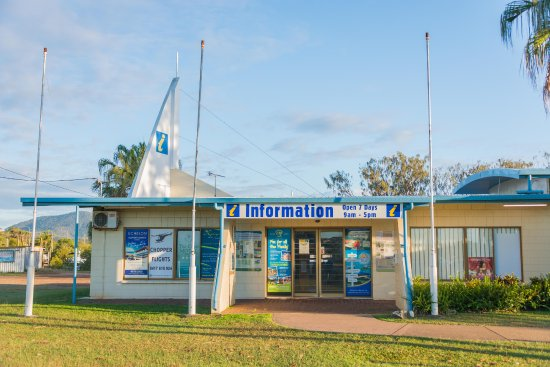 Capricorn Coast Visitor Information Centre