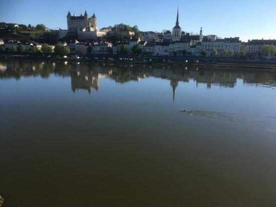Mercure Bords de Loire Saumur : photo0.jpg
