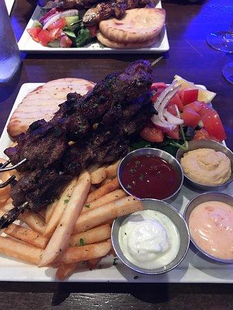 Costas Taverna Greek Restaurant and Ouzo Bar: photo0.jpg