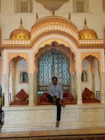 Alsisar, Indie: IMG-20170409-WA0074_large.jpg