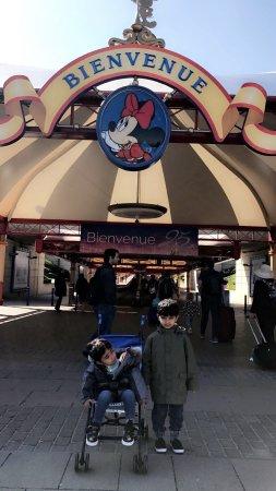 Disney Village: photo3.jpg