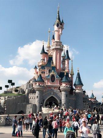 Disney Village: photo4.jpg