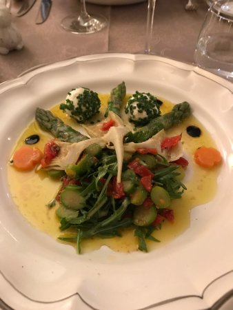 Roder, Luxembourg : Excellent local food