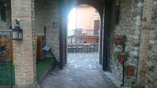 Hotel La Rocca Dei Malatesta: DSC_0199_large.jpg
