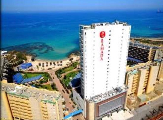 Ramada Resort Hadera Beach