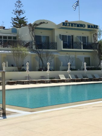 Rethymno Mare Royal Hotel Picture