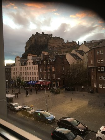 Apex City of Edinburgh Hotel: photo0.jpg