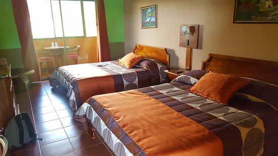 Hotel Cipreses Monteverde Costa Rica: 20170322_144600_large.jpg