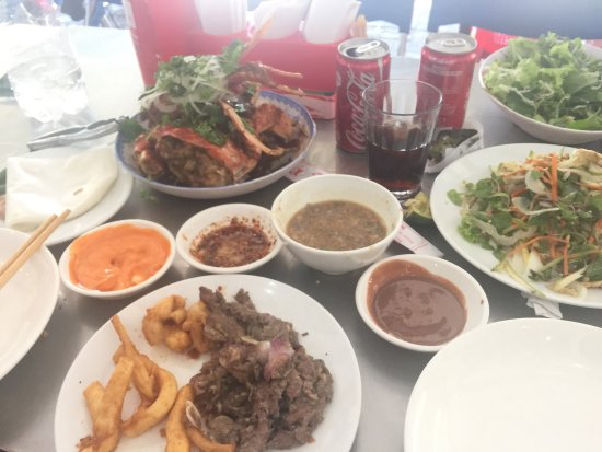 Ba Thoi Restaurant: photo0.jpg