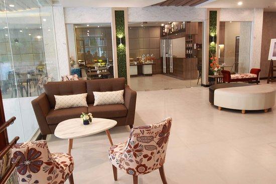 Romeo Palace Hotel Pattaya Review