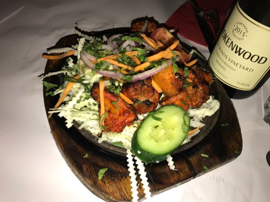 Lal Qila Restaurant: photo0.jpg