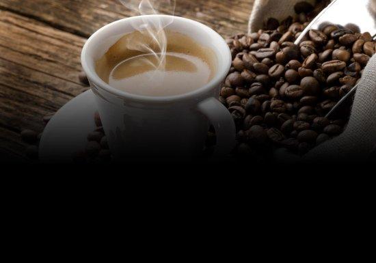 Ameland, Niederlande: Smit&Dorlas koffie