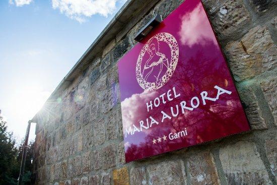 Hotel Maria Aurora Bild
