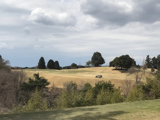Daiatami Kokusai Golf Club