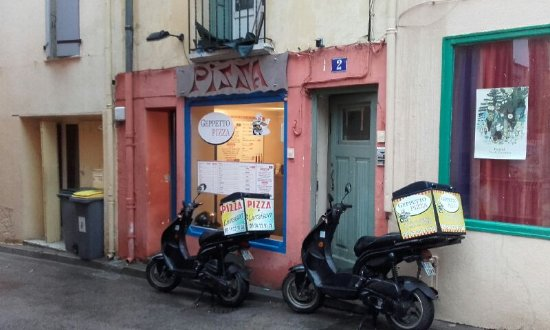 Elne, Francja: 20170325_004945_large.jpg
