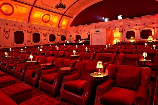 Electric Cinema London All You Need To Know Before You