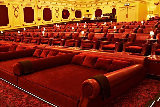 Electric Cinema London England Top Tips Before You Go With