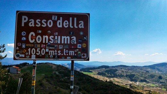 Montemignaio, إيطاليا: Chalet Il Valico