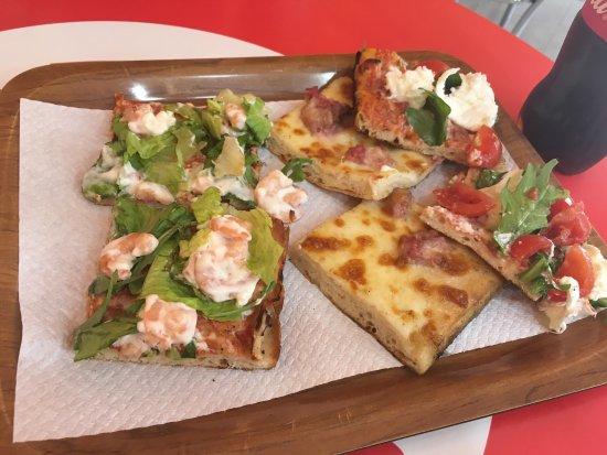 Pizza Europa Rustica: photo1.jpg