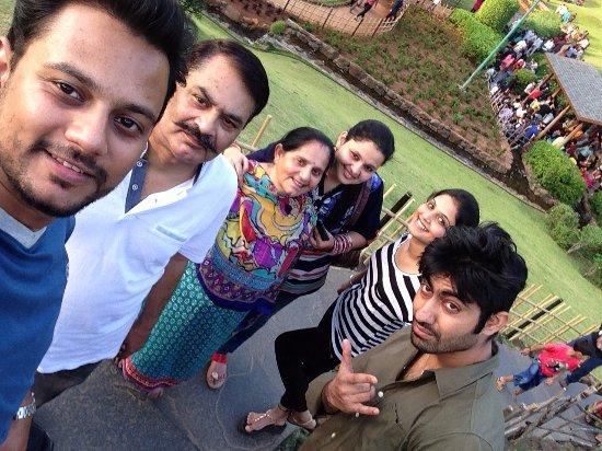Pune Okayama Friendship Garden: beautiful park