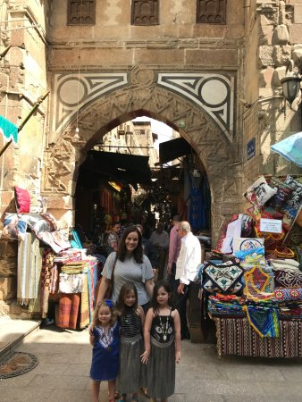 Egypt Tours Portal Day Trips: Such an incredible trip of a lifetime thanks to Egypt tours portal and their excellent guides!