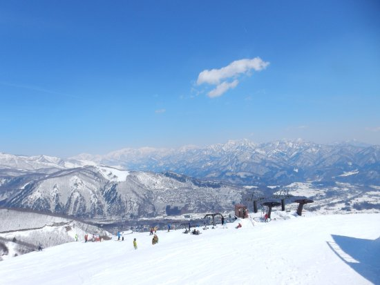 ‪Hakuba Happoone Ski Resort‬